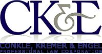 CONKLE, KREMER & ENGEL, PLC